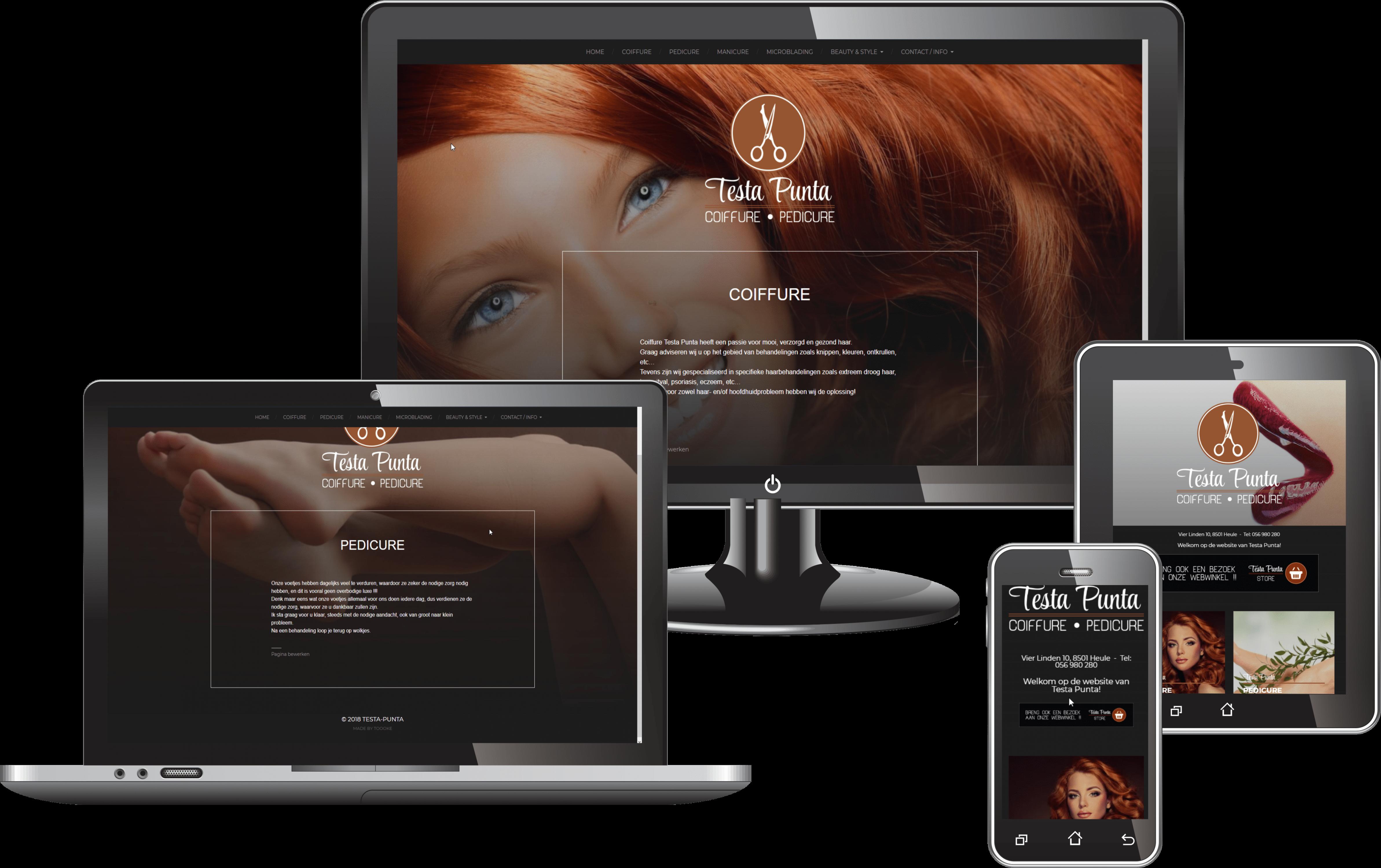 test website 3